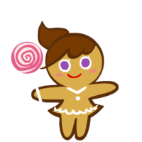 陽気なクッキーの詳細情報