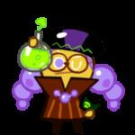 錬金術師クッキーの詳細情報
