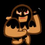 筋肉味クッキーの詳細情報