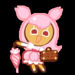サクラ味クッキーの詳細情報