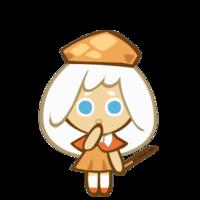 シュークリーム味クッキーの詳細情報