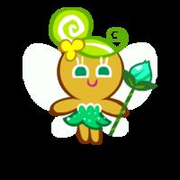 妖精味クッキーの詳細情報