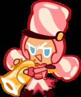 マシュマロ味クッキーの詳細情報