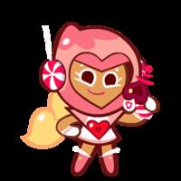 ピンクチョコクッキーの詳細情報