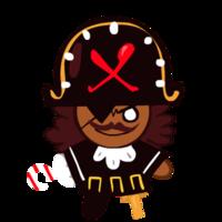 海賊味クッキーの詳細情報