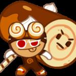 ロールケーキ味クッキーの詳細情報