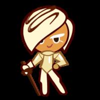ホワイトチョコクッキーの詳細情報