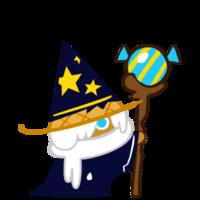 魔導士味クッキーの詳細情報