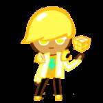 レモン味クッキーの詳細情報