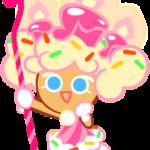 バースデーケーキ味クッキーの詳細情報