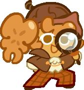 くるみ味クッキーの詳細情報