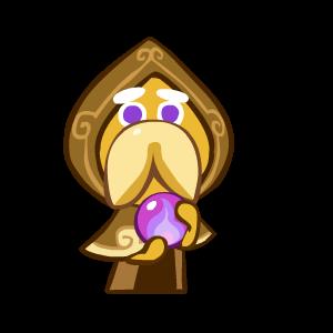 預言者味クッキーの詳細情報